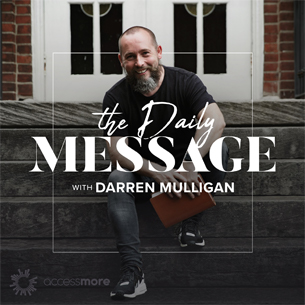 The Daily Message podcast
